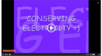 Conserving Electricity