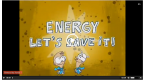 Energy, Lets Save It!